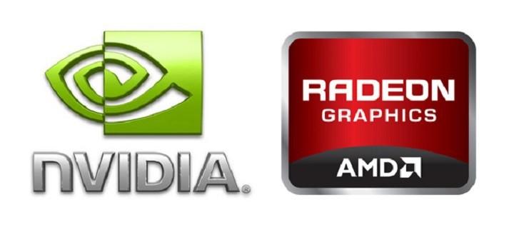 AMD en Nvidia