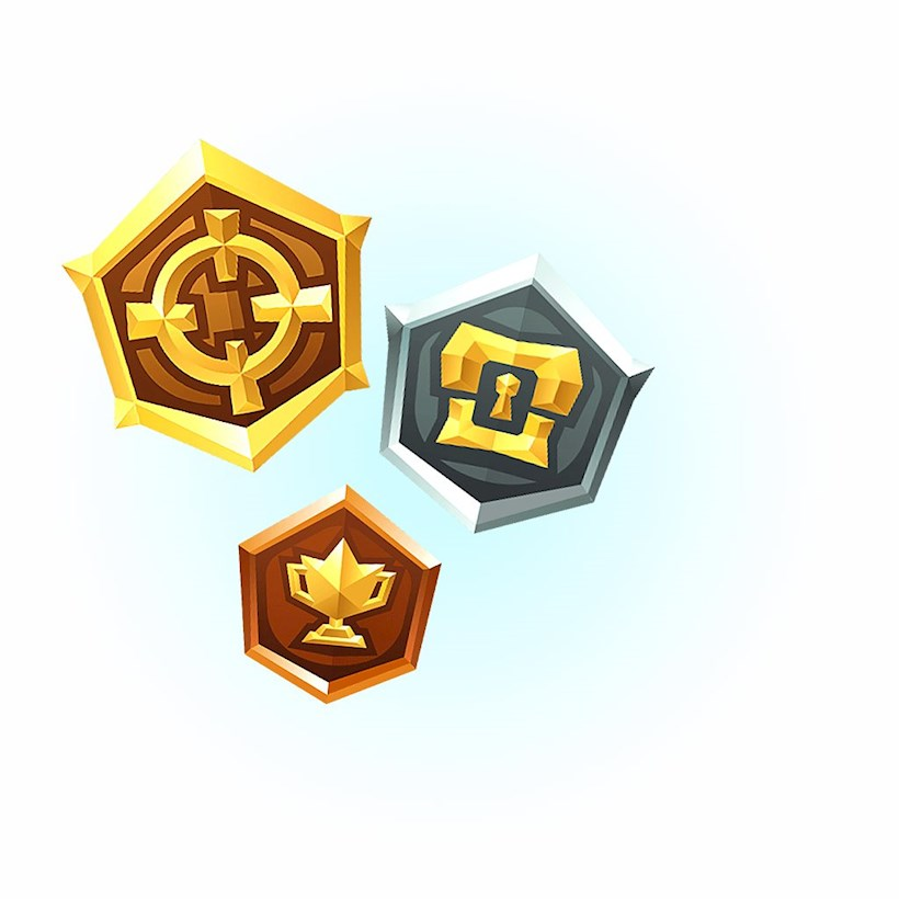 Fortnite Chapter 2 Medailles
